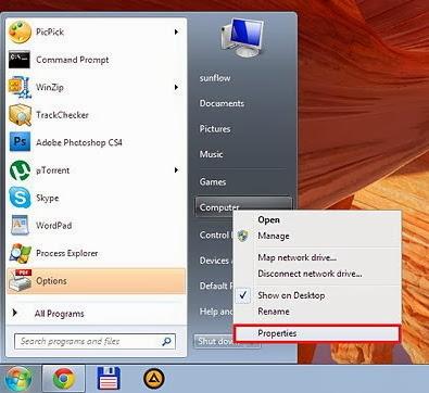Cara Mengakses Komputer Lain dari Komputer Anda
