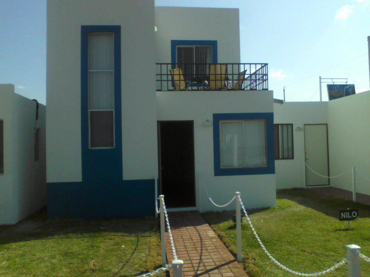 Valle soleado casas en reynosa venta y renta for Casas de renta en reynosa
