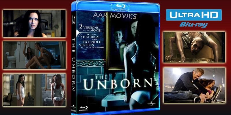 the unborn 2009 dual audio hindi amp english 720p brrip
