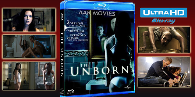 The Unborn Hindi Dual Audio p Web-DL ESubs - XPT MOVIES