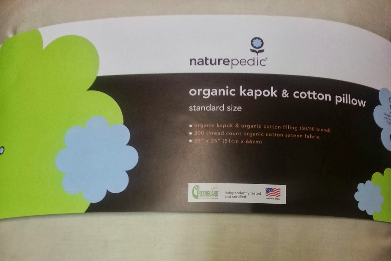 Naturepedic Organic Cotton Waterproof Crib Pad Fitted 69 Waterproof Liners For Crib | Home Improvement