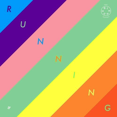 Blende feat. Gustaph - Running