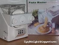 Pasta Master- OFFER !!
