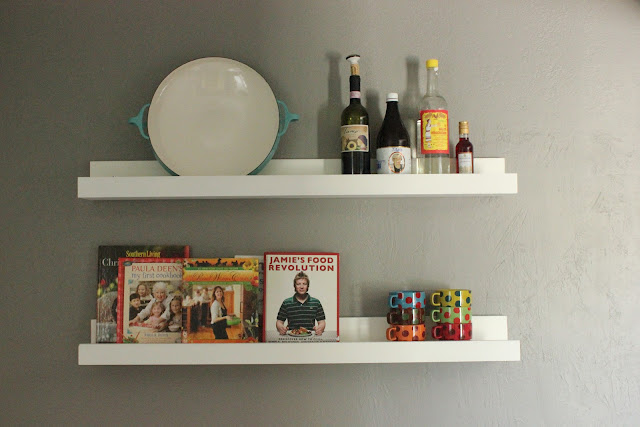 Martha Stewart Cement Gray Paint Colors : Growgiggles kitchen reveal