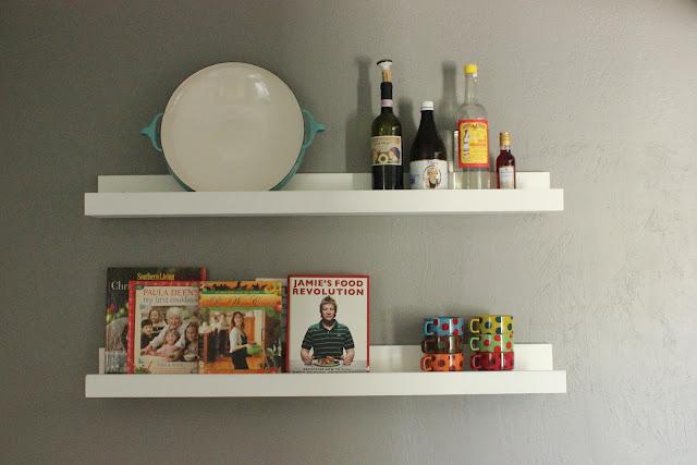 Martha Stewart Cement Gray Paint : Growgiggles kitchen reveal