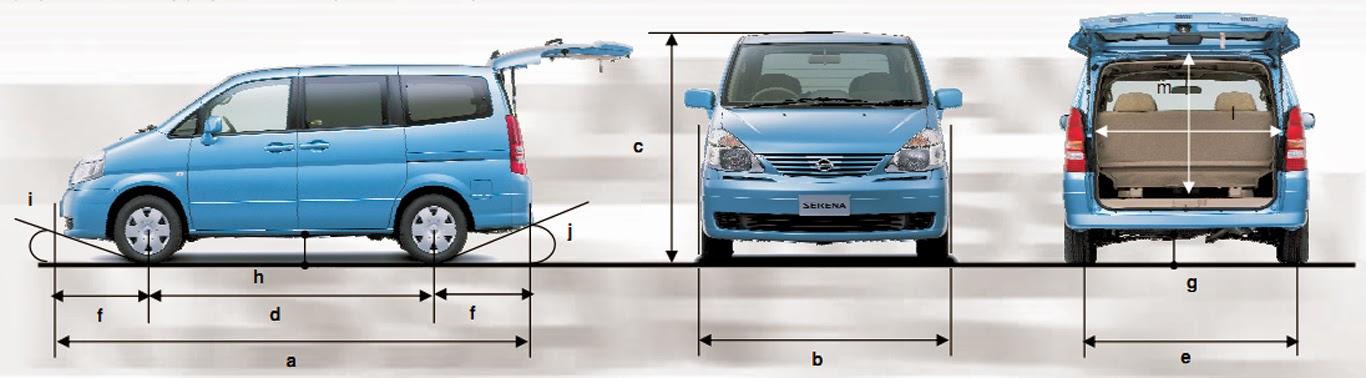 body kendaraan