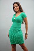 Meghana Patel latest sizzling pics-thumbnail-17