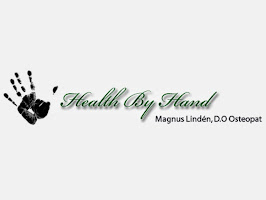 SPONSOR - health by hand