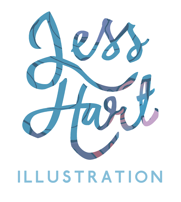Jess Loves Illustration