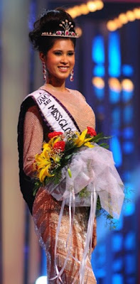Miss India 2011 Gallery - Miss Globe International India 2011 - Parul Duggal