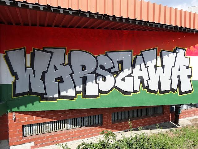 Bemowscy Fanatycy Legii Warszawa
