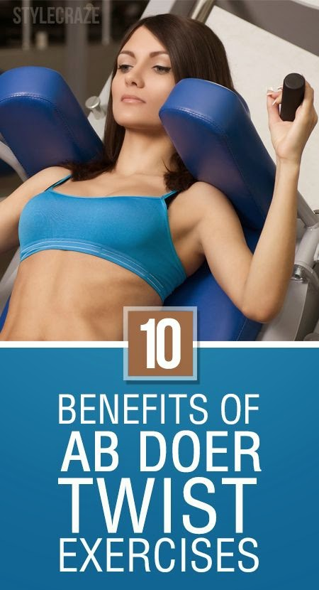 how to use ab doer twist
