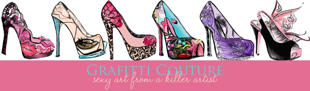 Grafitti Couture™