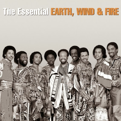 earth wind and fire lyrics