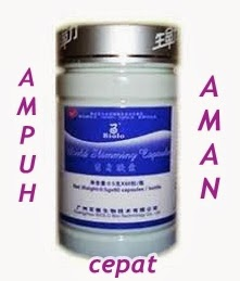 obat diet herbal alami