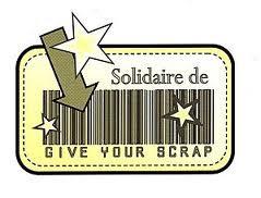 Solidaire de...