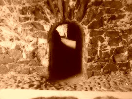 Dungeon of Count of Monte Cristo - tyrmässä