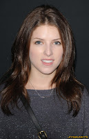 Anna Kendrick The 2011 Tribeca Film Festival LA Reception in Los Angeles