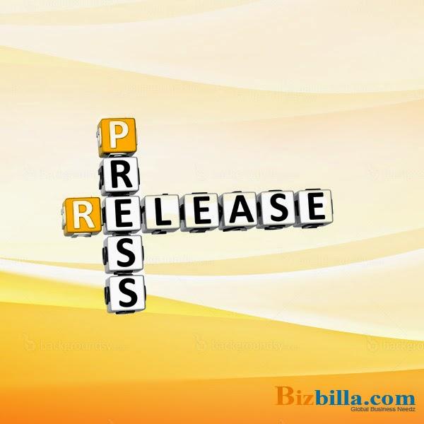 Bizbilla- Business Press Releases