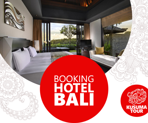 Booking Hotel di Bali