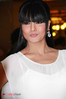 Veena Malik Pictures in Stylish Dress Kissed By 100 Boys On Her Birthday  0017.jpg