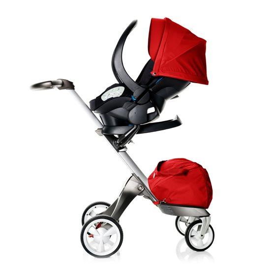 Britax B Safe Infant Car Seat Manual