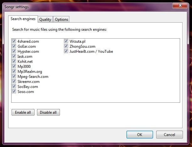 programa para descargar musica y videos gratis sin virus