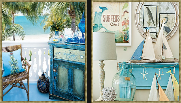 Eye For Design Decorating Your Beach Home