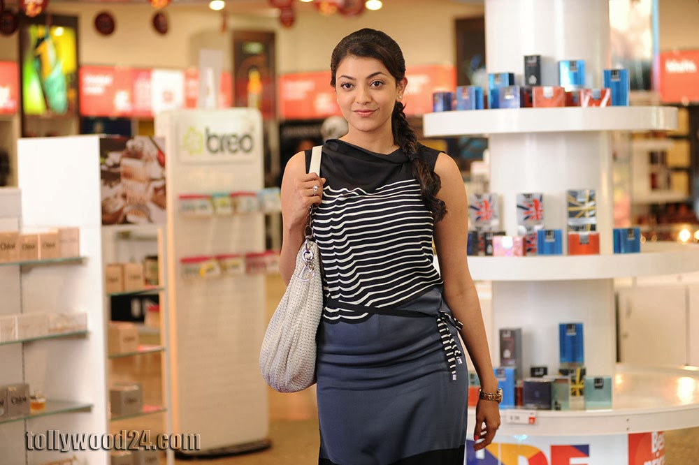 Kajal Agarwal Photos from Sarocharu-HQ-Photo-24