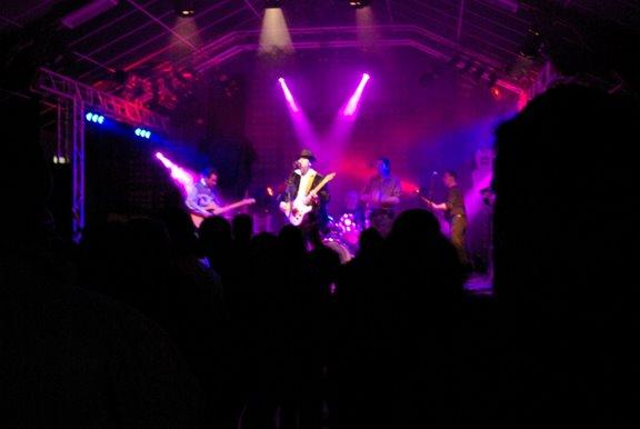 A Little Beat Blues Band