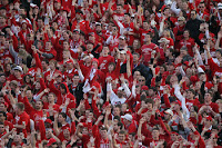 Badgers football tickets