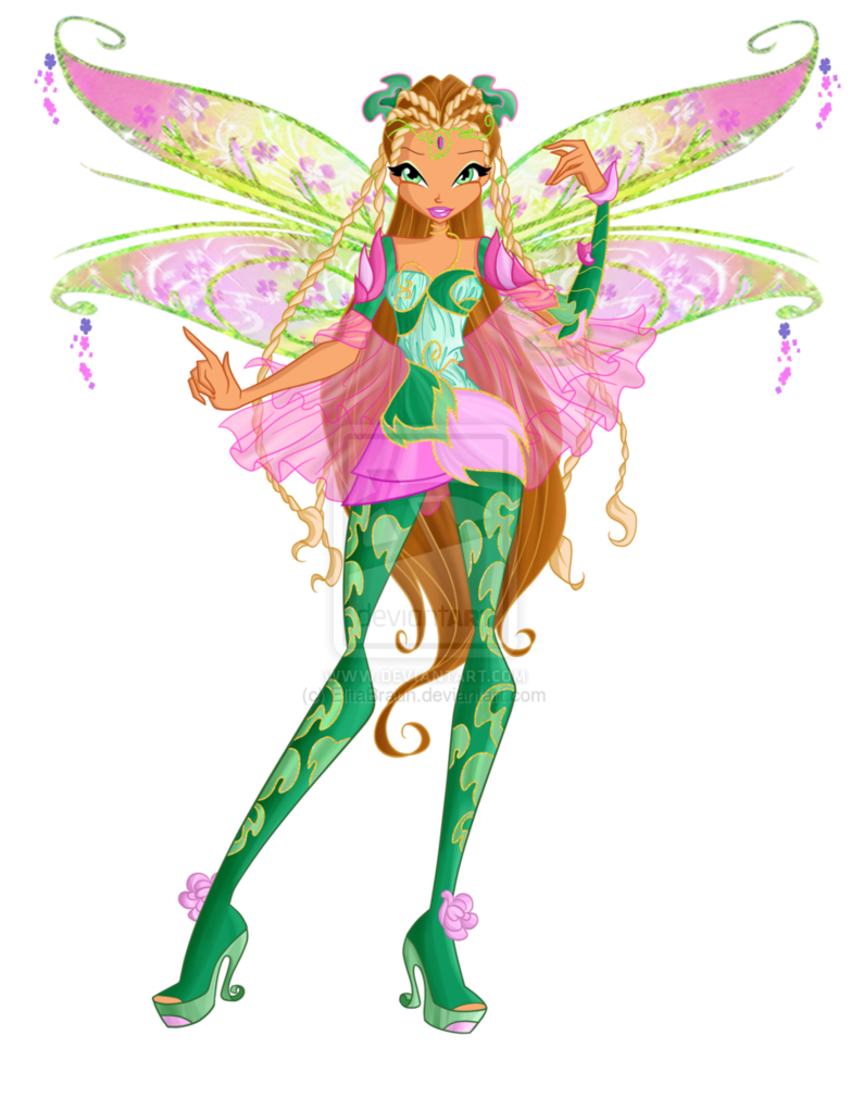 Super winx winx bloomix - Winx magic bloomix ...