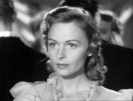 Powder Blue With Polka Dots A Hodgepodge Style Icon Donna Reed In It 39 S A Wonderful Life