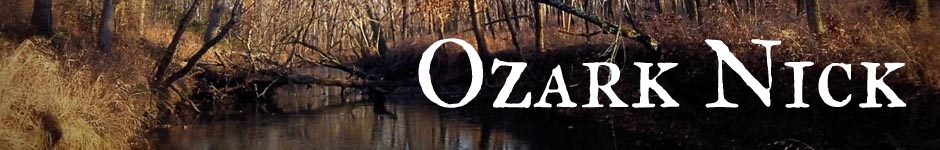 Ozark Nick