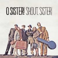 El 26 de mayo de 2012 O Sister! presenta en Sevilla 'Shout, Sister!' su nuevo disco