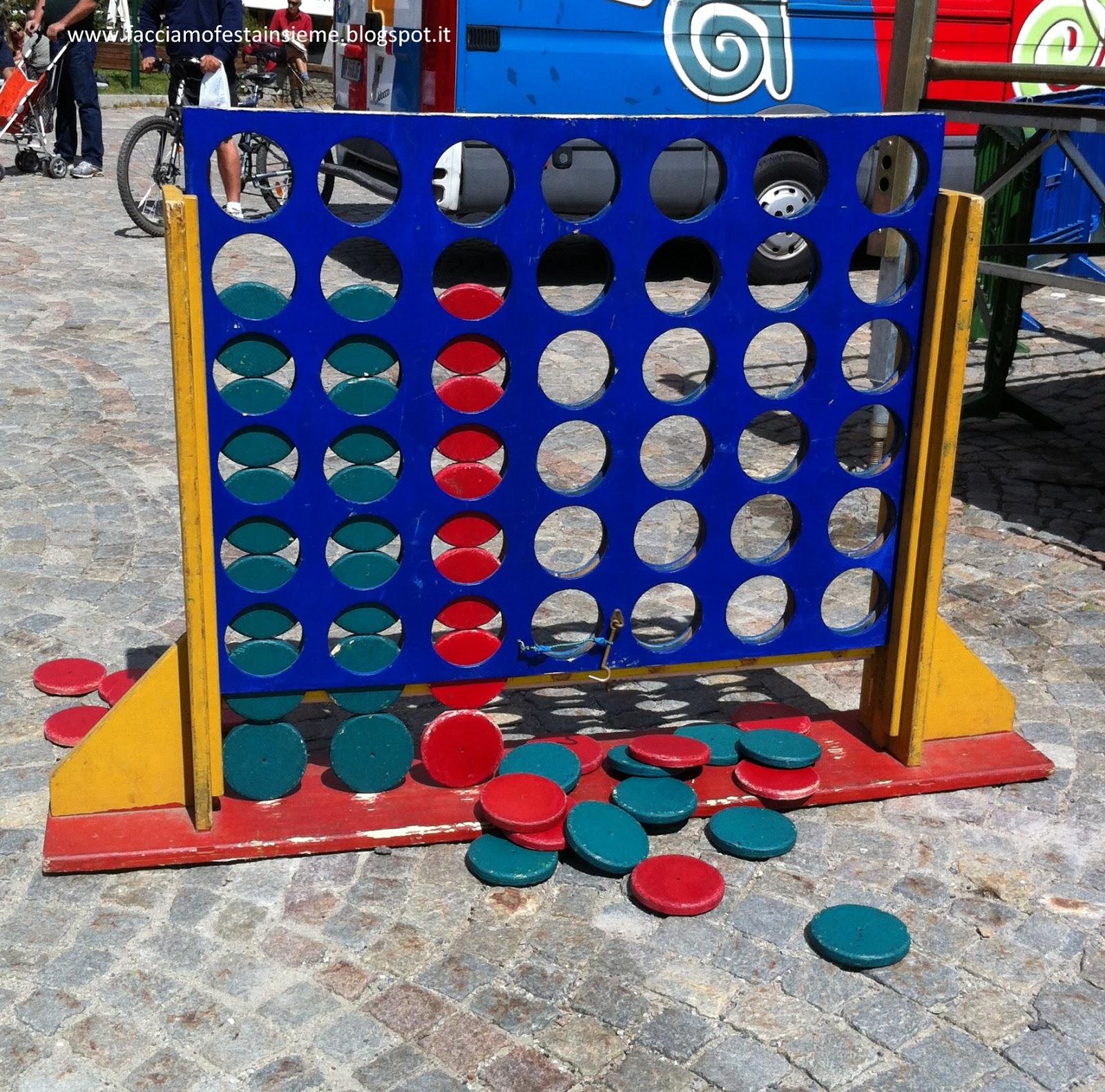 Giochi per bambini di Ludobus