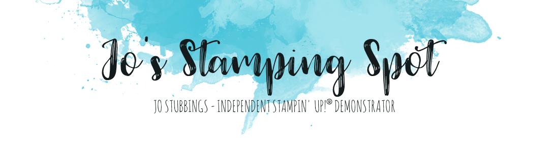 Jo's Stamping Spot