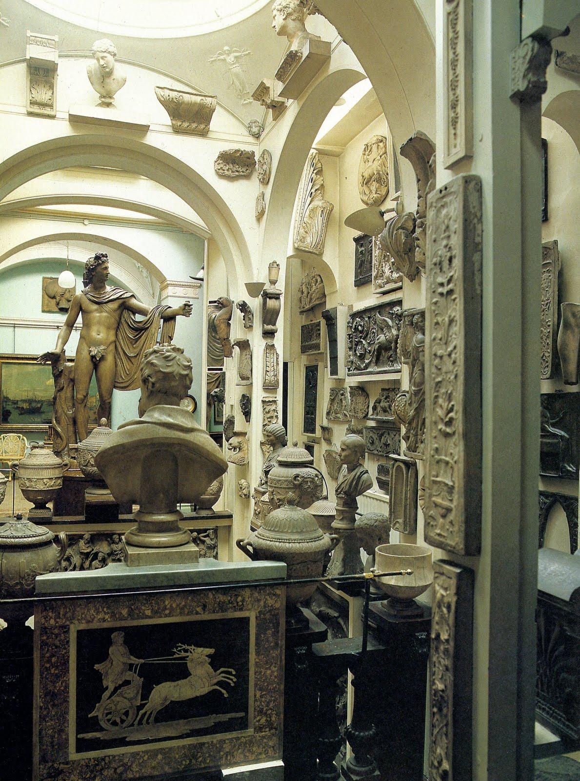 Cityzenart Sir John Soanes Museum