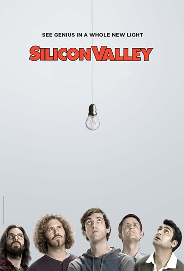 Silicon Valley Temporada 1 Completa Latino