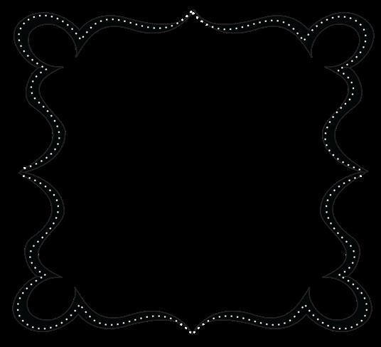 PNG - Molduras variadas - Lacre Mania
