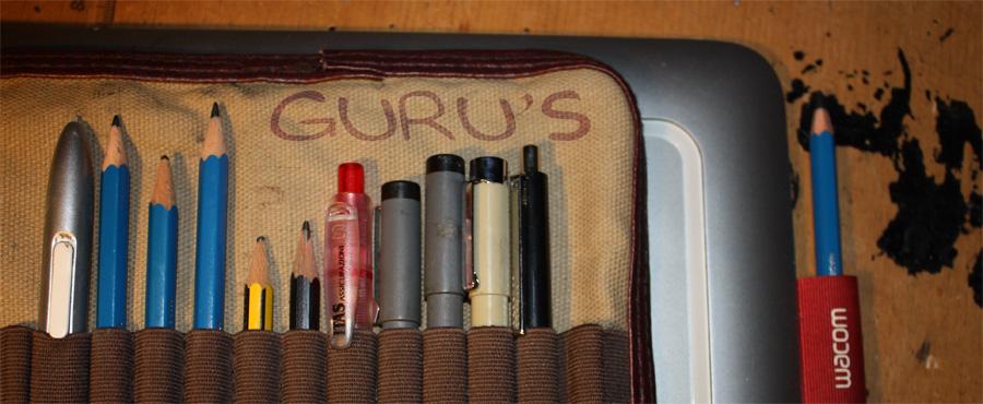GURU'S