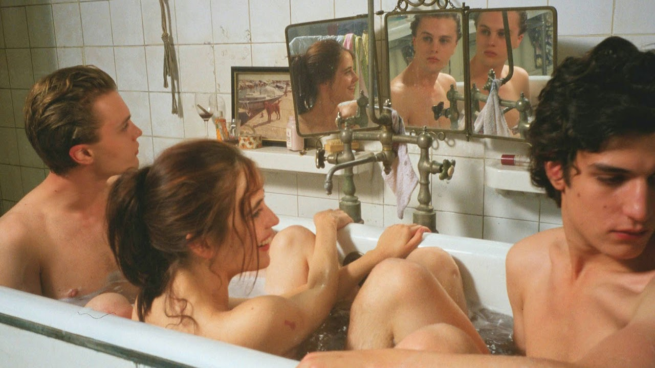 The Dreamers Eva Green movieloversreviews.filminspector.com