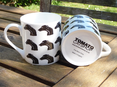 Great gift idea for greyhound lovers
