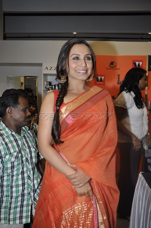 Rani mukherjee at Mafia Queens of Mumbai book wallpapers