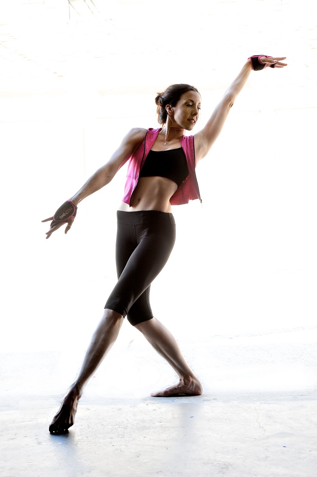The vanessa vaughn certified piloxing instructor i have danced all my life and i love that the standing pilates in piloxing feels like ballet only its more fun also all the boxing makes me feel like a 1betcityfo Images