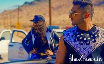 Desi Kalakar Song lyrics - Yo Yo Honey Singh, Sonakshi Sinha