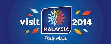 Tahun Melawat Malaysia