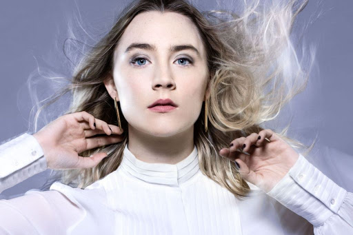Saoirse Ronan – The Wrap Magazine December 2015 Photo shoot