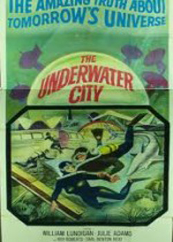 The Underwater City (1962)