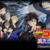 Movie Review: Detective Conan: Dimensional Sniper @ One Utama, KLIPS Malaysia